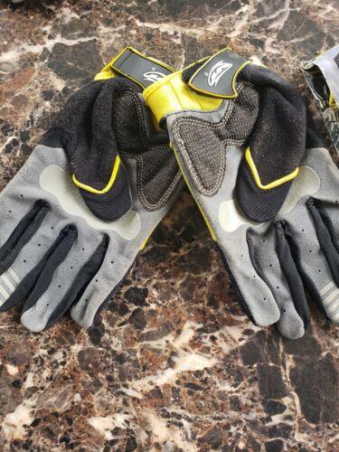 JT Pro Glove Yellow