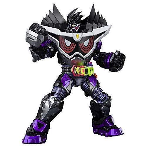 S.H.Figuarts Kamen Masked Rider GENM GOD MAXIMUM GAMER LEVEL 1000000000 Japan.