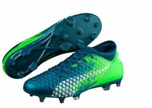 Details zu Puma Future 18.4 FGAG 104344 03 Fußball, Rasen, Kunstrasen, Training, Sport