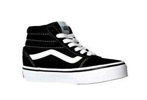 scarpe da ragazzo vans