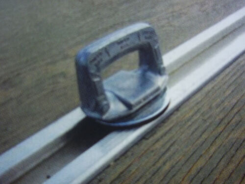 SUPERCLAMP T-STYLE DECK HOOK 860200995