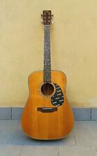 chitarra Sigma, DM-4 (C.F.Martin) Vintage!, Sammler! Wie NEU! guitar as new