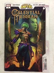 Lords-of-Empyre-Celestial-Messiah-1-amp-Swordsman-1-Marvel-Comics-2020-NM