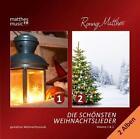 Die schönsten Weihnachtslieder (1 & 2); Gemafrei von Ronny Matthes (2015)