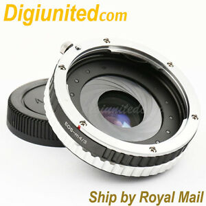 Focal-Reducer-Speed-Booster-Canon-EOS-EF-lens-to-Micro-4-3-Adapter-aperture-GH4