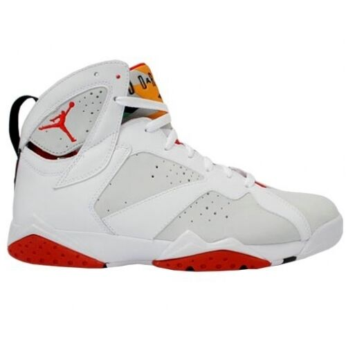 2008 DS Nike Air Jordan 7 VII Hare GS size 6.5. Collezione 7 16. 323942-992.