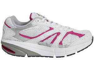 AVIA-iTone-A9999WWSP-Ladies-Womens-Toning-Shoes-Size-6-1-2-shoes-6-5-BNIB