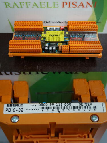 Eberle PD 0-32  0500 99 111 000 OE//323A //// PD0-32  050099111000