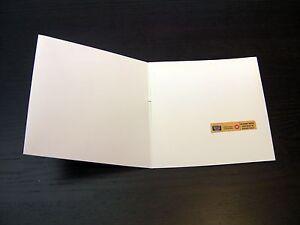 10-Tarjeta-6x6-grabables-Greeting-Card-Chip-de-sonido-Musical-Voz-hablando