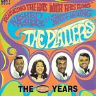 Musicor Years [Kent] by The Platters (CD, 1994, Kent)