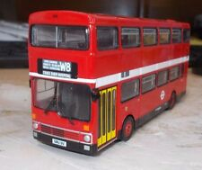 Corgi OOC 45102 MCW Metrobus Mk1 London Transport W8 1:76 Unboxed