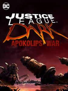 JUSTICE-LEAGUE-DARK-APOKOL-JUSTICE-LEAGUE-DARK-APOK-US-IMPORT-Blu-Ray-NEW