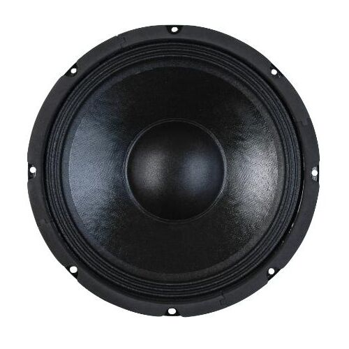 """125 Watt Great Replacement Treated Cone /& Cloth Surround 10/"""" Pro Audio Woofer"""