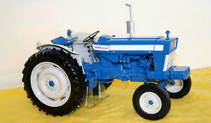 Universal-Hobbies-1-16-Ford-5000-1964-Fram-Tractor-DieCast-Model-UH2705