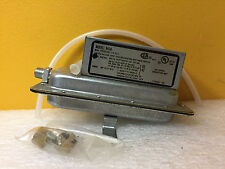 "Columbus Electric RH3A (2E462) 0.05 to 12"", Air Sensing Switch, New in Box!"
