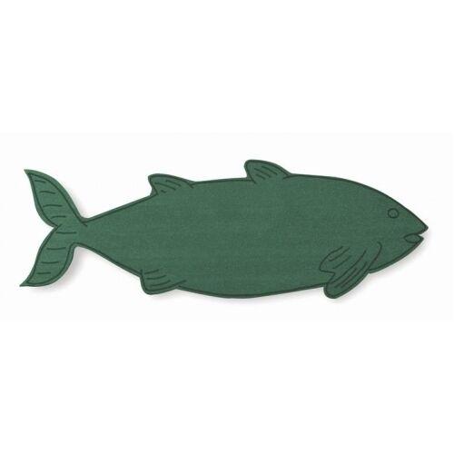 FLORAL FOAM FISH FUNERAL OR MEMORIAL TRIBUTE FLORISTRY OASIS TYPE SKU 2404