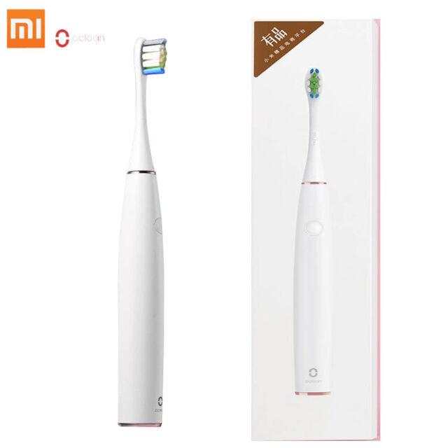 Xiaomi Oclean Air Sonic Elektrische Zahnbürste Intelligente Wasserdichte USB