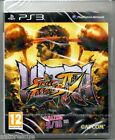 Ultra Street Fighter IV (4) 'New & Sealed' *PS3*