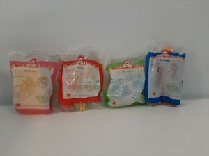 2000-McDonald-039-s-Happy-Meal-Toys-Complete-Set-of-4-McTroop