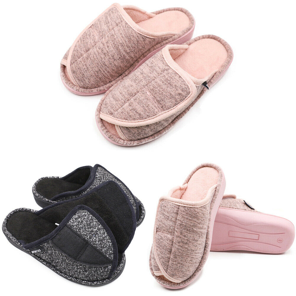 Womens Diabetic Shoes Extra Wide Open