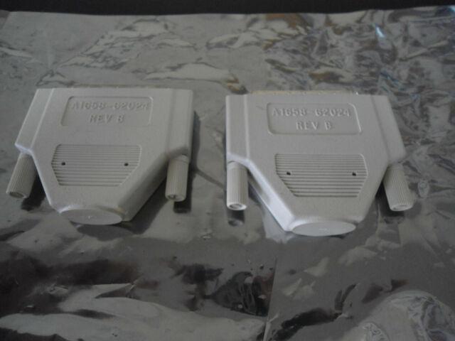 LVD//SE SCSI Terminator 68 Pins High Density with LED