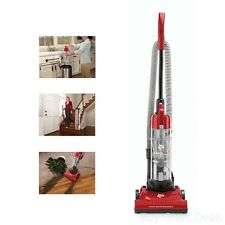 Upright Bagless Vaccum Black Cleaner Quick Lite Plus Carpet Stairs HEPA