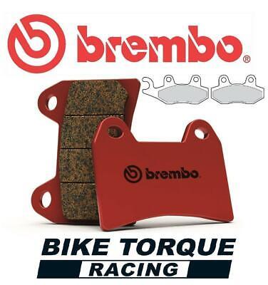 Brembo Carbon Ceramic Front Brake Pads Triumph 1050 Sprint ST 2008