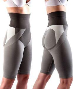 Anti-Cellulite-slimming-shapewear-pants-capri-shorts-ProSlim-with-Tourmaline