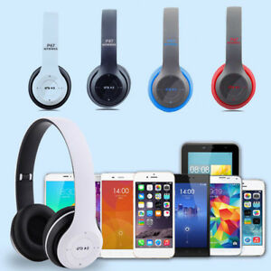 Wireless-Headset-Bluetooth-Headphones-Noise-Cancelling-Over-Ear-With-Microphone