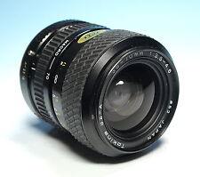 Tokina SZ-X 3.5-4.6/35-70mm Objektiv / Lens / Objectif - für Pentax K - (202498)