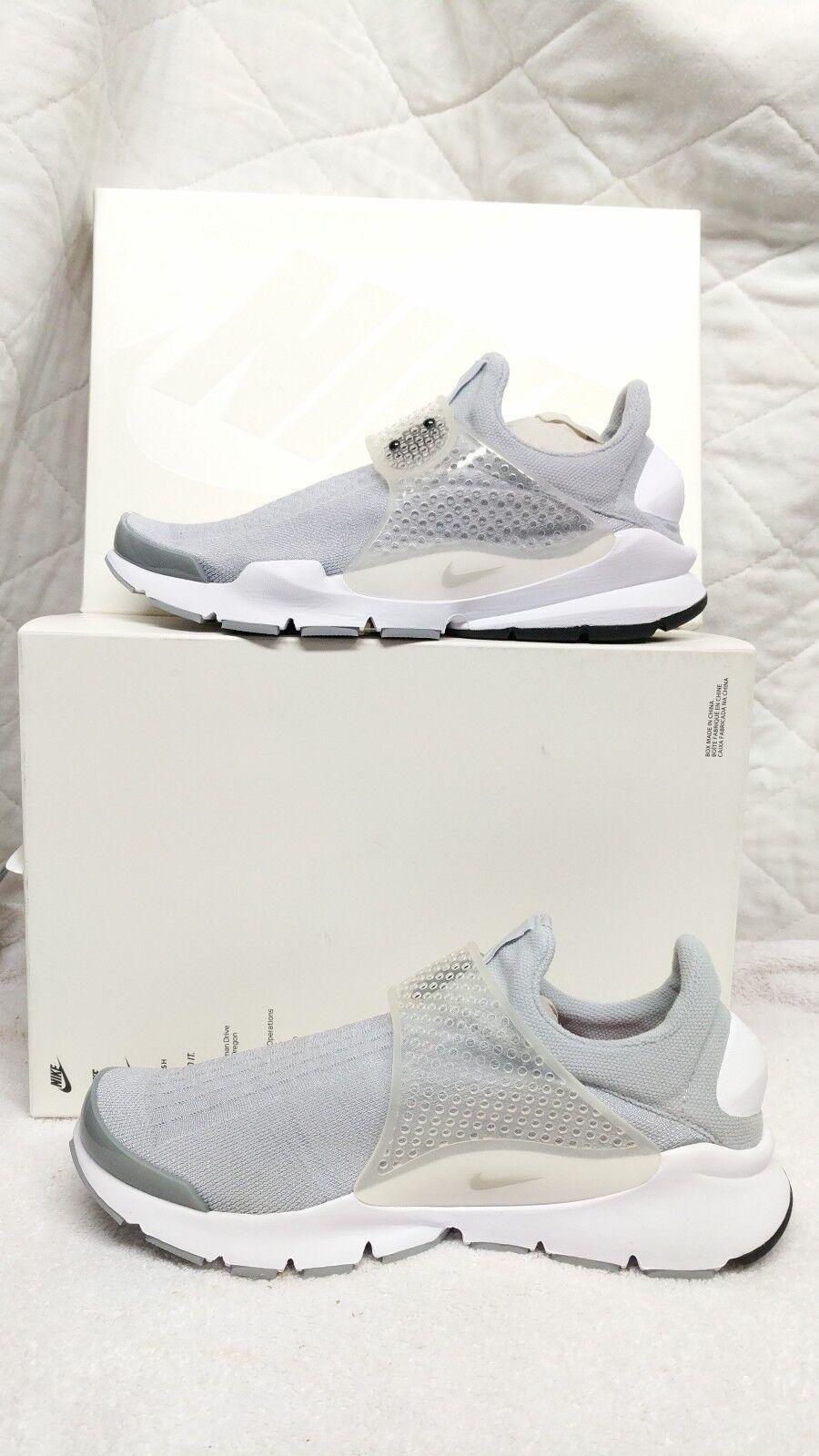 Nike Sock Dart SP - 686058 011 sz9 RARE!