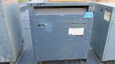 EPE 7 KVA, 3 Phase, 480x120/208 Volt Transformer- T718