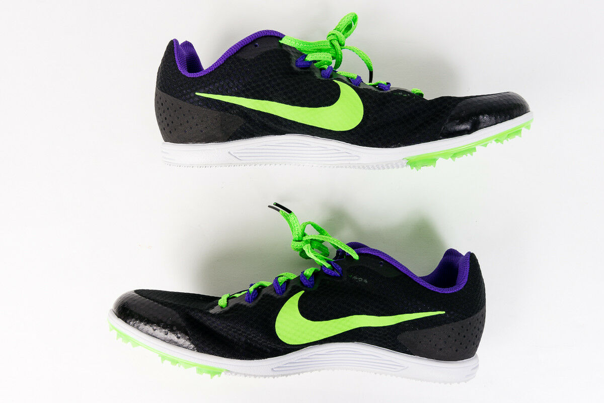 pretty nice 60547 61ebe ... Nike Nike Nike Zoom Rival D 9 Distance Track Spikes Mens 806556-035 Size  11.5 ...