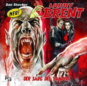 LARRY-BRENT-DER-SARG-DES-VAMPIRS-06-CD-NEW-SHOCKER-DAN