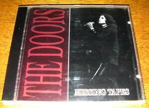 Doors-034-Missing-Tapes-034-CD-RARO