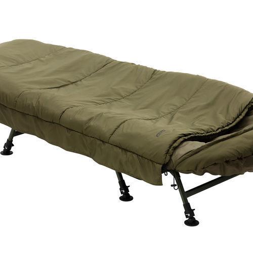 MAD All Season Sleeping Bag Schlafsack Angelschlafsack Anglerschlafsack