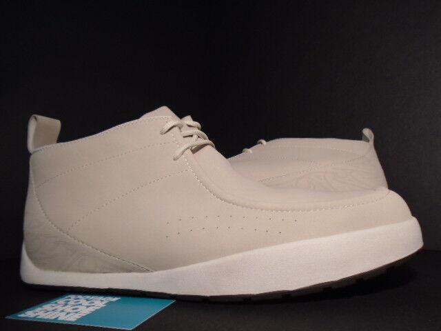 2004 Nike Dunk ZOOM MACROPUS HTM LASER STONE MAGNET Gris SMOKE 308321-111 NEW 12