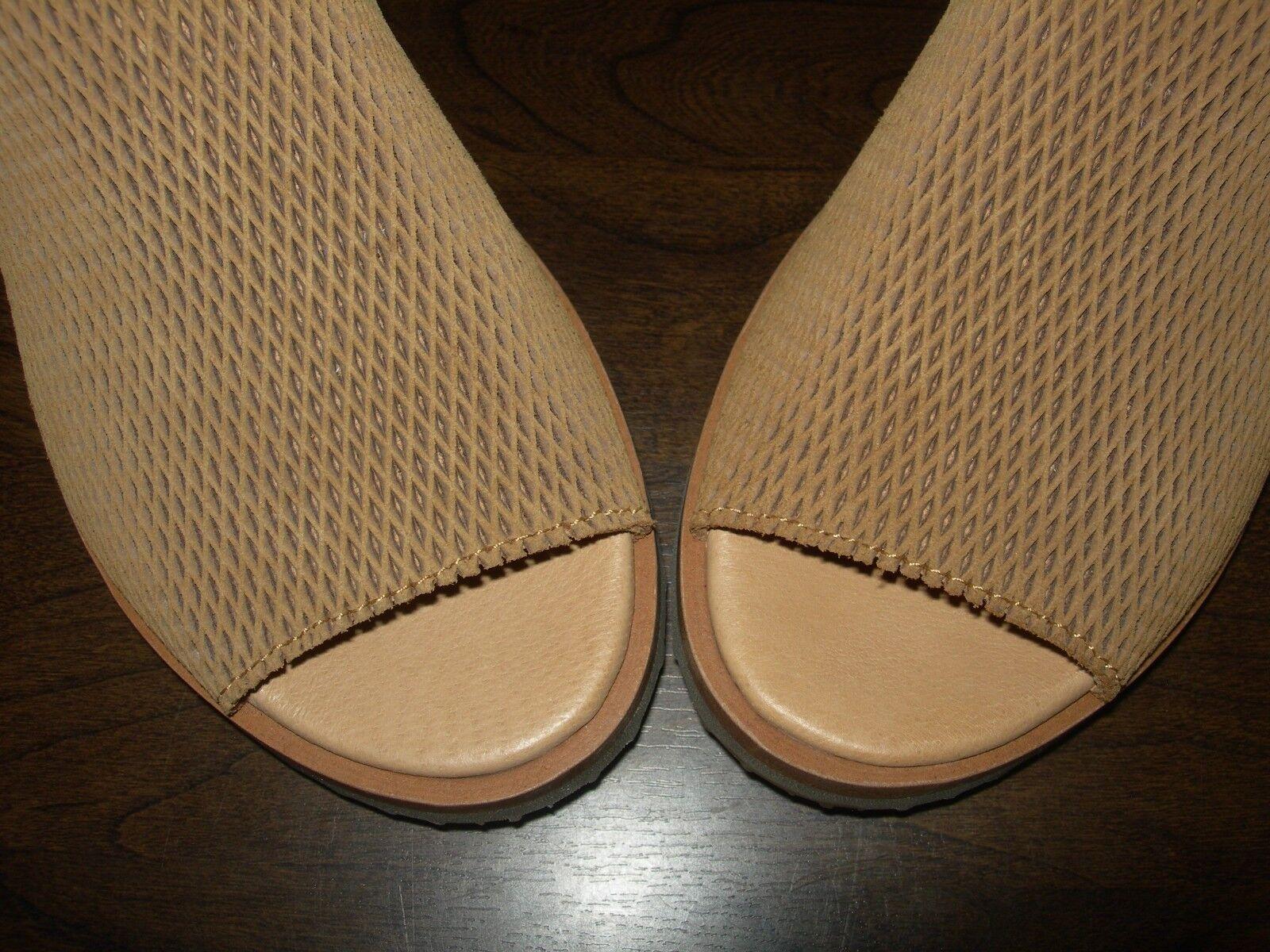 EL NATURALISTA WOMEN'S Schuhe SANDALS OPEN TOES EU 100% LEATHER EU TOES 39 / UK 6 SLIM 567c4c
