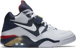 Nike Air Force 180 Olympic UK Size 8