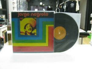 Jorge-Negrete-2LP-Spanisch-1973-Klappcover