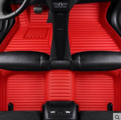 Ford Mustang Floor Mats 2011