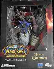 World of Warcraft Premium Ser4 Moonkin Wildmoon 7in Action Figure DC Unlimited