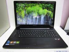 2016 Lenovo G50 Premium 15 6-inch HD Laptop AMD E1-6010 Win 10