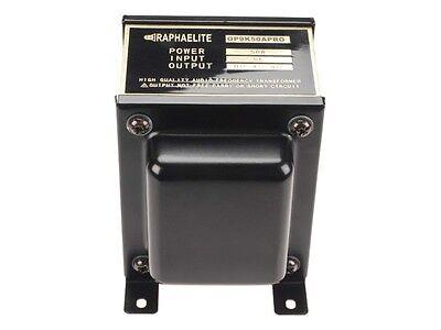 OP9K50APRO 50W 9K:4-8 Ohms Single-End Output Transformer (211 813 845)