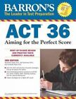 Act 36: Aiming for the Perfect Score by Alexander Spare, Ann Summers (Paperback, 2015)