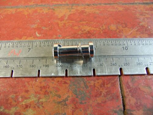 New SEAT POST BINDER Bolt 22mm Chromoly road track bike traditional lug