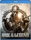 VG Rise of The Legend Blu-ray 2016