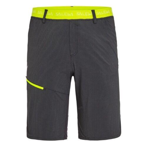 Salewa PUEZ 3 DST M SHORTS Black Out 27401 0911// Men/'s Mountain Clothing