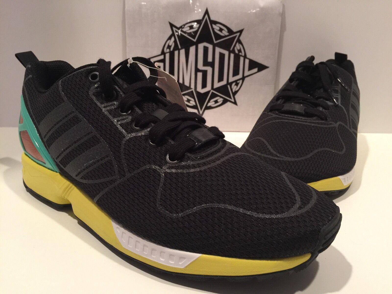 Adidas originals zx - flux 3m - pendler - packung 3m flux nur 333 - paare b24619 384f33