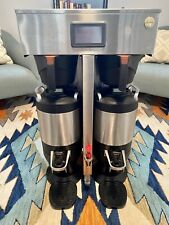 Curtis G4 Commercial Twin 15gal Coffee Brewer